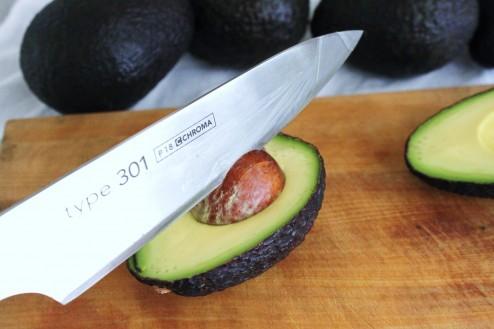 jessie-b's famous guacamole