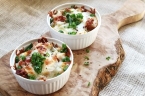 bacon pepper strata