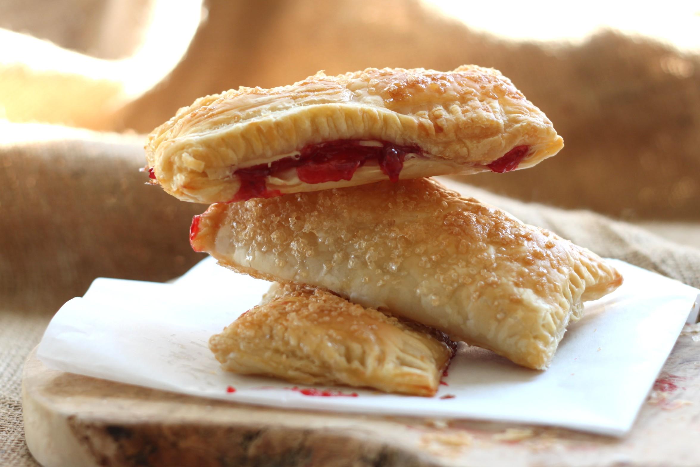 Berry Hand Pies | jessica burns