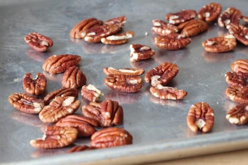 cranberry orange curd tartlets