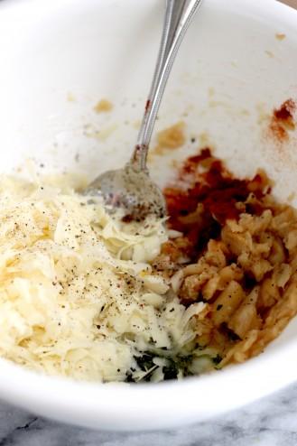 Thyme & Garlic Confit Crostini