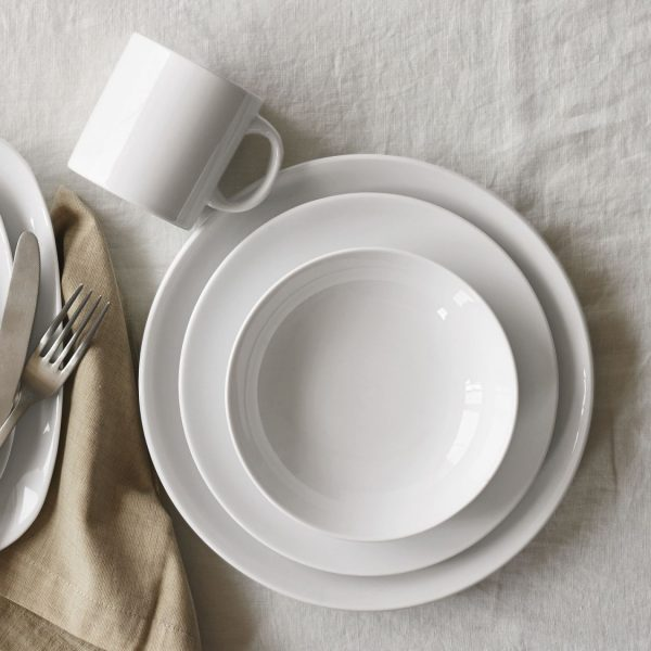 coupe 16 piece dinnerware s