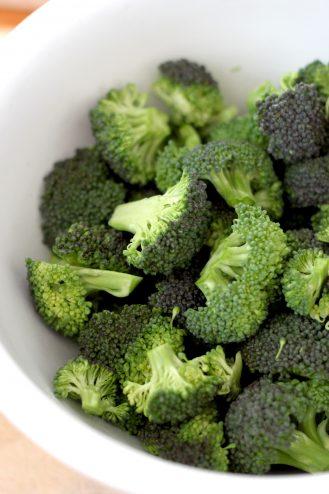 Broccoli, Brown Butter and Lemon Pasta Salad